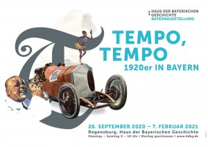 Bayernausstellung 2020