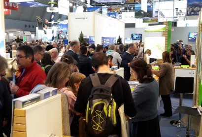 Messe CMT 2020