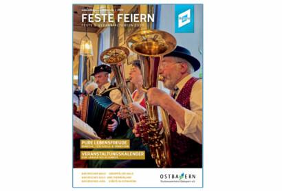 """""""Feste & Veranstaltungen in Ostbayern 2020"""""""