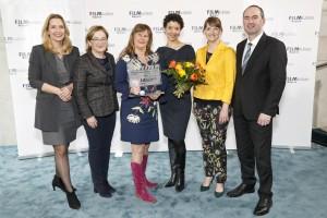 Passau ist Drehort des Jahres 2019 der Filmkulisse Bayern