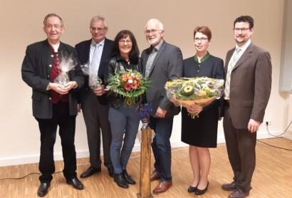 Der Lamer Winkel verabschiedet Peter Rohrbacher in den Ruhestand