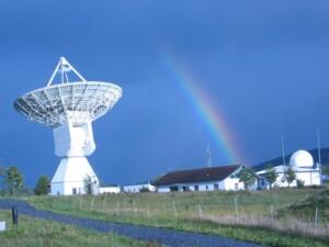 obx-news/Geodätisches Observatorium Wettzell