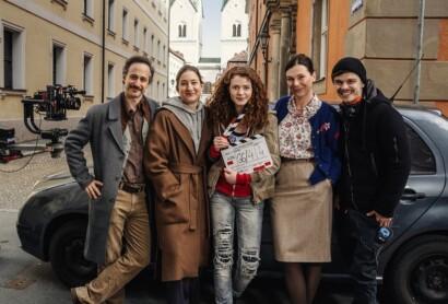 Passau zum Drehort des Jahres nominiert