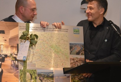 Premiumpartner Landrefugium Obermüller aus Untergriesbach nach Umbau offiziell eröffnet