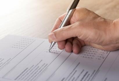 """Online-Umfrage """"Digitale Reife und Wertschöpfungsprozesse"""""""
