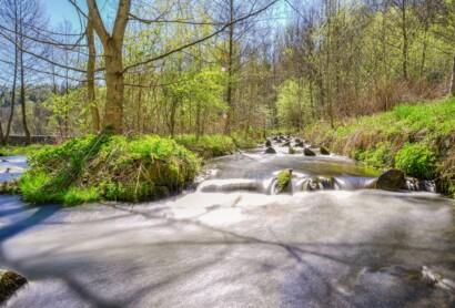 Drei Pilgerschritte für mehr Achtsamkeit
