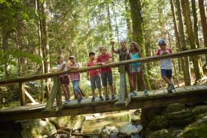 Umweltbildung im Nationalpark