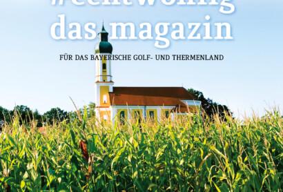 Mitmachen: Badehose, Bier und Barock im neuen #echtwohlig