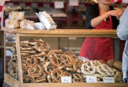 Nächster Halt: Nuss-Baiser-Torte, Klostergeist und Hopfengold