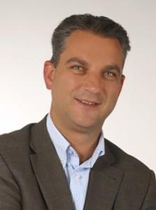 Rainer Seitz, Leiter Amt für Touristik in Neumarkt