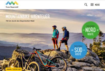 T.A.I. Werbe Grand Prix 2020 für Trans Bayerwald