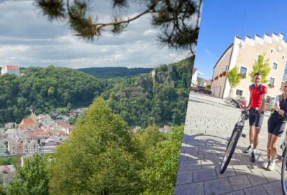 Erste Bürgermeisterbesuche im Bayerischen Jura