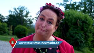 Neumarkt Erleben: Urlaub dahoam mit Lizzy Aumeier