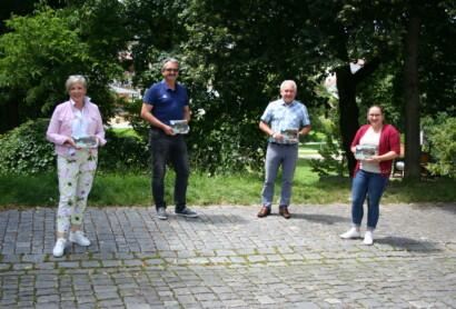 Grenzüberschreitende Wanderhighlights nun auch auf Tschechisch