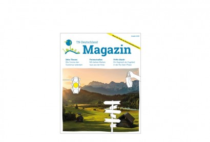 TN-Deutschland Sommermagazin