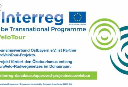 Noch wenige Restplätze für das Netzwerk nachhaltiger Radtourismus in Ostbayern am 10.09.2020 im marinaforum Regensburg zu vergeben