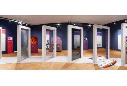 Landestormuseum Heimat – Grenze – Drache wieder eröffnet