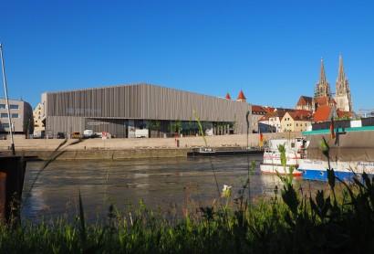 Museum der Bayerischen Geschichte in Regensburg