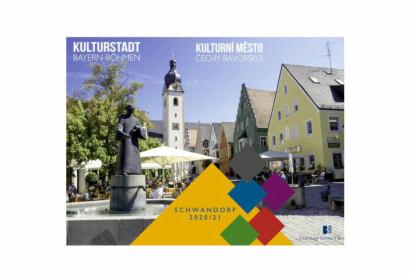 Schwandorf ist Kulturstadt Bayern-Böhmen 2020/2021