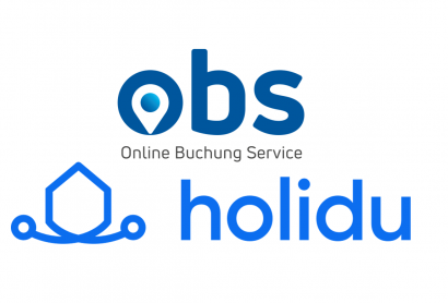 Weiterer Ausbau des Vertriebsnetzwerkes: holidu ist neuer Partner der OBS