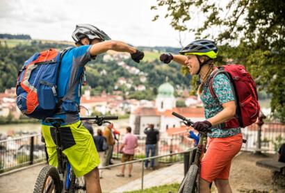 Trans Bayerwald Reiseberichte
