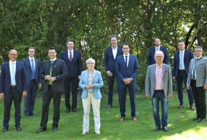Jahrestagung des Tourismusverbandes Ostbayern in Bad Füssing