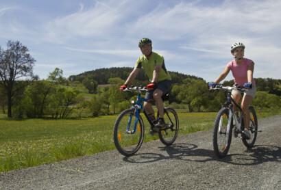 Besuche in Nabburg und Oberviechtach