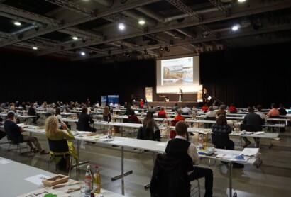 Umfangreiches Programm beim 12. Tourismustag Bayerischer Wald
