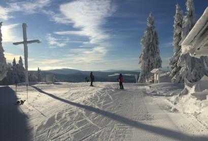 Wintererlebnisse für Langsammacher: