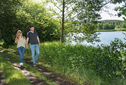 Mitterteicher Picknick-Service: Brotzeit in der Natur!