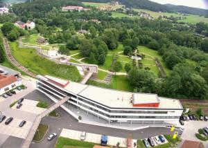 Sinocur Präventionszentrum Bad Kötzting