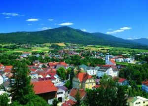 Stadt Bad Kötzting