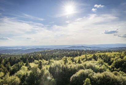 Tourismustage Oberpfälzer Wald