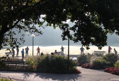 Neue Studie zum Wirtschafts- und Standortfaktor Tourismus in Ostbayern