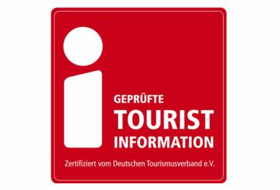Die i-Marke: auf dem Weg zur geprüften Tourist Information