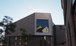 Domfenster - Museum der Bayerischen Geschichte