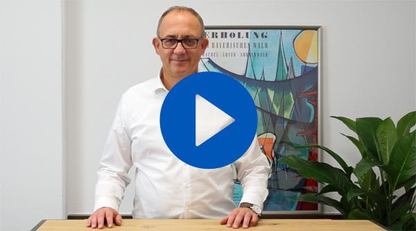 Videobotschaft Dr. Michael Braun, 2. November 2020
