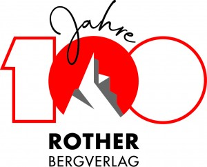 100 Jahre Rother Bergverlag