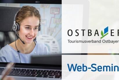 Informationstage zur Onlinebuchung im Naturpark Steinwald