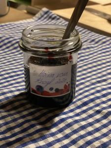 Hoiwa-Marmelade vom Knogl
