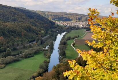 Bürgermeisterbesuch in der VG Wolfsegg-Pielenhofen