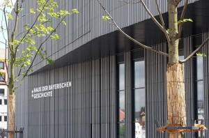 Museum der Bayerischen Geschichte