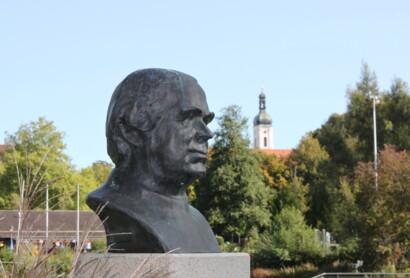 Kneipp'sche Anregung Nr. 4 – zum Geburtstag von Pfarrer Sebastian Kneipp