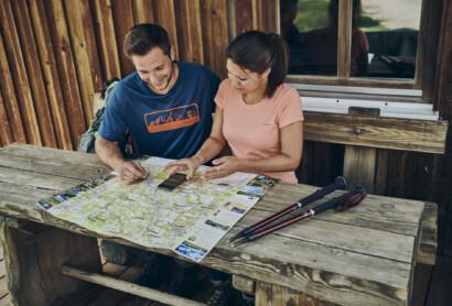 Oberpfälzer Wald ist Pilotregion für Digitalisierung & Buchbarkeit von Erlebnisangeboten in Ostbayern
