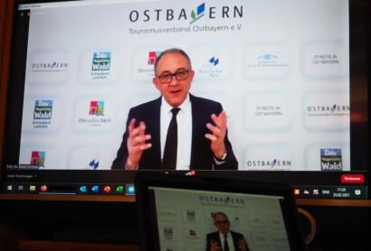 Digitalisierung im Tourismus in Ostbayern