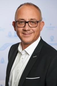 Dr. Michael Braun, Vorstand Tourismusverband Ostbayern e.V.
