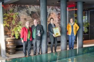 Leading Spa Award 2020 für Angerhof