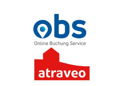 Erweiterung des Vertriebsnetzwerkes: atraveo ist neuer Partner des OBS