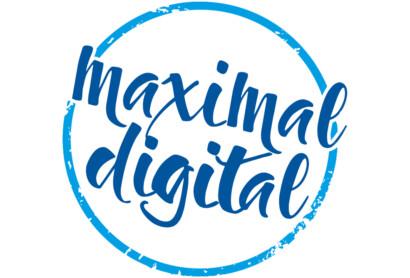 "Web-Seminarprogramm 2021 ""Maximal digital"""
