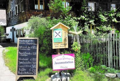 So köstlich schmeckt's in Niederbayern